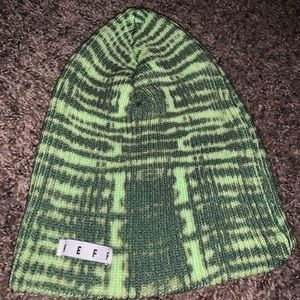 NEFF Green Space Dyed Beanie🤍